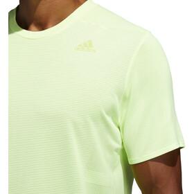 adidas Supernova Camiseta Hombre, hi-res yellow